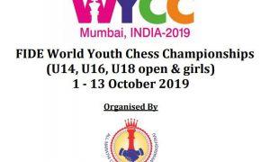 Шахмат: Мумбайда жаҳон чемпионати бўлиб ўтмоқда