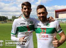 Кахи Махарадзе: Минск - это идеальное место для проведения летнего сбора