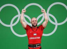 Этот день в истории: Исполнилось 5 лет Олимпийскому рекорду Руслана Нурудинова