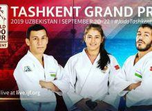 Ведётся большая подготовка к Ташкентскому Гран-при по дзюдо