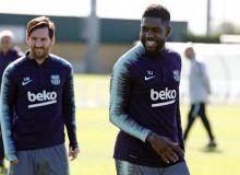 """""""Barselona""""ning yana bir futbolchisida Covid-19 aniqlandi"""