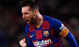 "Goal.com: Месси ""Барселона""дан кетмоқчи эмас, у клуб раҳбариятидан норози"