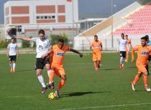 Наши легионеры: Галиулин забил гол в ворота турецкого клуба (Видео)