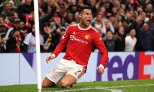 """Манчестер Юнайтед""дан супер камбэк, Роналду яна қаҳрамон (видео)"