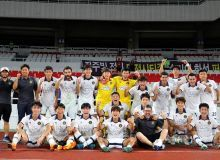 Наши легионеры: Новости из Южной Кореи