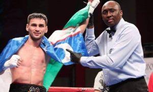 Hurshidbek Normatov headlines Show Time boxing card on January 20