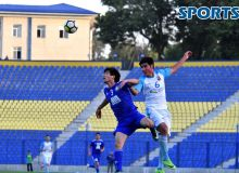 Uzbekistan Cup. FC Pakhtakor advance to the quarter-finals