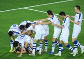 Japan 2-1 Uzbekistan