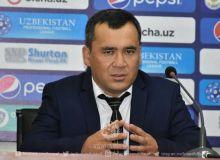 Бахром Хайдаров: Мы усилим свой состав опытными игроками