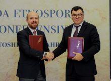 В Узбекистане создана ассоциация этноспорта