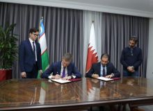 Узбекистан и Катар достигли договоренности о сотрудничестве по современному пятиборью