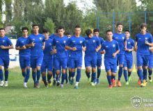 Сборная Узбекистана U-19 примет участие в турнире «CAFA U-19 championship-2019»