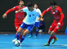 Uzbekistan fail to qualify for 2019 AFC U-20 Futsal Championship