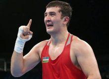2016 Rio de Janeiro bronze medallist Rustam Tulaganov loses Uzbekistan Boxing Championship final