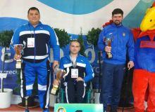 Ўқ отиш бўйича Ҳалқаро Гран-при мусобақасида паралимпиячиларимиз 2та медални қўлга киритишди