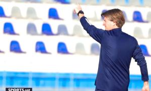 Питер Уистра: Уровень команд в Суперлиге не низкий