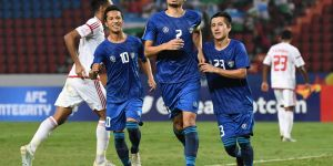 The Asian Game: What does the future hold for Uzbekistan after another failure?