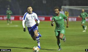 Сегодня Узбекистан проведёт матч не на жизнь, а на смерть!