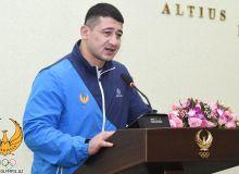 Мухсин Хисомиддинов: Надеемся, что кураш войдет в программу Олимпийских игр