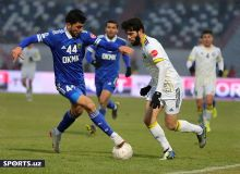 Match Highlights. FC AGMK 0-3 FC Pakhtakor