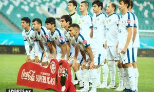 «Бунёдкор» не смог обыграть дебютанта в товарищеском матче
