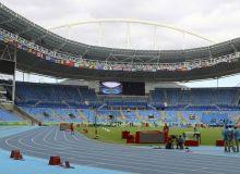 Ўзбекистонлик енгил атлетикачиларга Токио олимпиадасида медаль қўлга киритиш вазифаси қўйилди