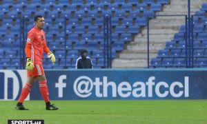 Эльдор Суюнов: Клубы Ирана демонстрируют дисциплинированный футбол
