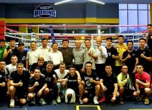 Uzbek boxers are targeted by Australian promoter ...