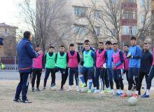 Российские и украинские футболисты присоединятся к сборам «Андижана»