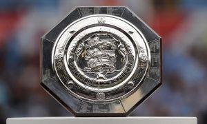 """Англия Суперкубоги учун """"Манчестер Сити"""" ва """"Ливерпуль"""" ўзаро баҳс олиб боради"""