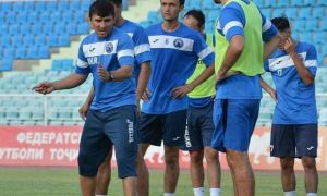 Два узбекских футболиста перешли в таджикистанский клуб «Худжанд»