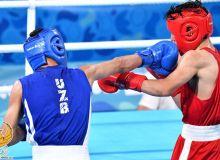 Ўсмирлар Олимпия ўйинлари: Боксчиларимиз бугун олтин ва бронза медаллари учун рингга кўтариладилар
