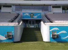 «Бунёдкор» стадионида VAR тизимига шароит яратилди (Фото)