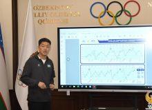 Павел Хан возглавит сборную Узбекистана по таэквондо WT