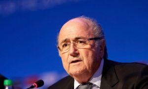 ФИФАнинг собиқ президенти - Блаттернинг аҳволи қандай?