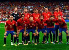 Испания Евро-2020 да қай кўриниш ҳосил қилади?