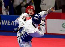 Светлана Осипова – бронзовый призер Азиатских игр, Шокин в финале