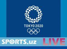 Токио-2020. Яна бир спортчимиз Олимпиадани тарк этди LIVE