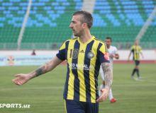 Full Match. FC Andijan 0-3 FC Pakhtakor