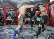 JM Arena hosts the 2nd edition of the Youth Uzbekistan MMA Championship