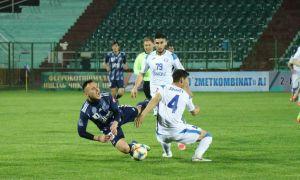 FC Metallurg earn a 2-0 win over FC Bukhara