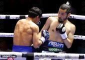 Murodjon Akhmadaliyev boks