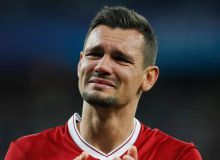 """Рома"" МЮ билан келишолмаган тақдирда ""Ливерпуль"" ҳимоячисини олиб келади"