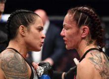 UFC va Bellator o'zaro hamkorlik qilishi mumkin