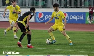 Финал Кубка Узбекистана пройдет на стадионе «Локомотив»