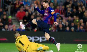 """""""Барселона"""" - """"Реал Сосьедад"""" 2:1 (видео)"""