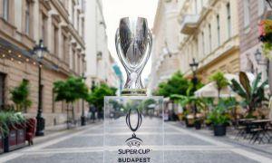 """УЕФА Суперкубоги. """"Бавария"""" - """"Севилья"""": Матнли трансляция"""