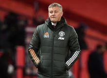 """Манчестер Юнайтед"" Сульшер бўйича бир қарорга келди"