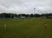 «Локомотив» потерпел поражение в заключительном контрольном матче в Минске