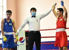 ASBC Asian Schoolboys Champions shine Uzbekistan Junior National Cup finals